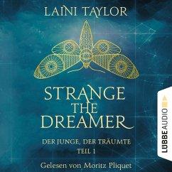 Der Junge, der träumte / Strange the Dreamer Bd.1 (MP3-Download) - Taylor, Laini