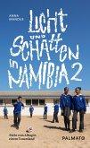 Licht und Schatten in Namibia 2 (eBook, ePUB)