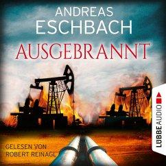 Ausgebrannt (Ungekürzt) (MP3-Download) - Eschbach, Andreas