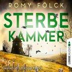 Sterbekammer / Frida Paulsen und Bjarne Haverkorn Bd.3 (MP3-Download)