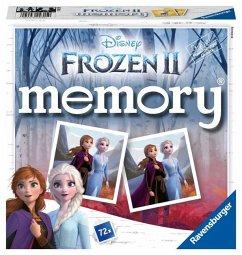 Ravensburger 24315 - Disney Frozen II, memory, Gedächtnis-Spiel