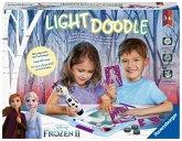 Ravensburger 18086 - Creation, Disney, Light Doodle Frozen 2, Malen mit Licht
