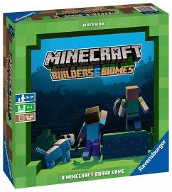 Minecraft: Builders & Biomes (Spiel)