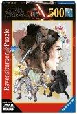 Ravensburger 14816 - Star Wars IX, Der Aufstieg Skywalkers 3, Puzzle, 500 Teile