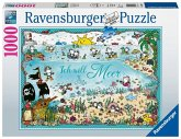 Sheepworld: Ich will Meer (Puzzle)