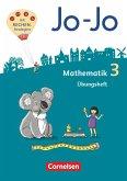 Jo-Jo Mathematik 3. Schuljahr - Übungsheft