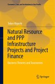 Natural Resource and PPP Infrastructure Projects and Project Finance