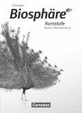 Biosphäre Sekundarstufe II - 2.0. - Gymnasium Baden-Württemberg Kursstufe - Lösungen zum Schülerbuch