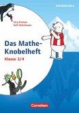 Klasse 3/4 - Mathe-Knobelhefte