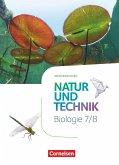 Natur und Technik 7./8. Schuljahr - Biologie - Niedersachsen - Schülerbuch