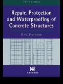 Repair, Protection and Waterproofing of Concrete Structures (eBook, PDF)