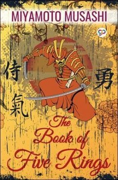 The Book of Five Rings (eBook, ePUB)