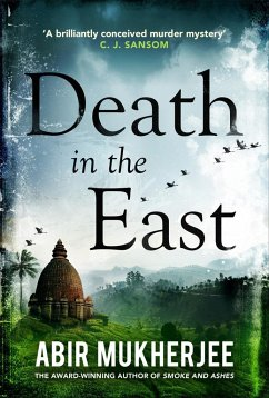 Death in the East - Mukherjee, Abir