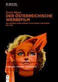 Der österreichische Werbefilm (eBook, ePUB)