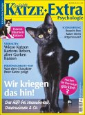 Psychologie. Geliebte Katze Extra 20
