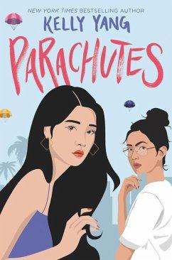 Parachutes - Yang, Kelly