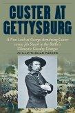 Custer at Gettysburg (eBook, ePUB)