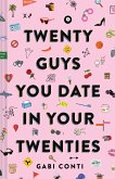 20 Guys You Date in Your 20s