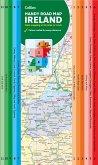 Map of Ireland Handy