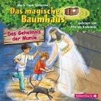 Das Geheimnis der Mumie / Das magische Baumhaus Bd.3 (MP3-Download)