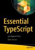 Essential TypeScript (eBook, PDF)
