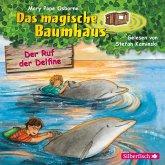 Der Ruf der Delfine / Das magische Baumhaus Bd.9 (MP3-Download)