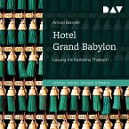 Hotel Grand Babylon (MP3-Download)
