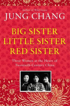 Big Sister, Little Sister, Red Sister - Chang, Jung
