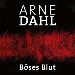 Böses Blut (MP3-Download) - Dahl, Arne