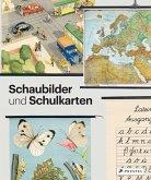 Schaubilder und Schulkarten (Mängelexemplar)