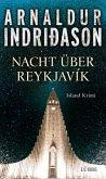 Nacht über Reykjavík / Kommissar-Erlendur-Krimi Bd.12 (Mängelexemplar)