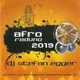 Afro Raduno 2019