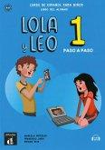Lola y Leo, paso a paso 1. libro del alumno + Audio-mp3