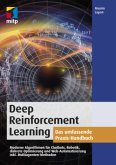 Deep Reinforcement Learning