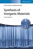 Synthesis of Inorganic Materials (eBook, PDF)