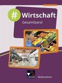 #Wirtschaft 1 Lehrbuch Niedersachsen