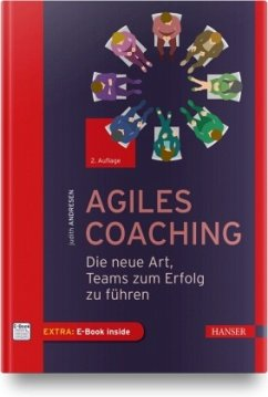 Agiles Coaching - Andresen, Judith