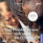 Von Pferden lernen, sich selbst zu verstehen, 1 Audio-CD