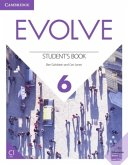 Evolve 6 (C1). Student's Book