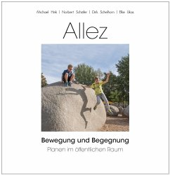 ALLEZ - Bewegung und Begegnung - Hink, Michael; Schäfer, Norbert; Schelhorn, Dirk