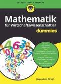 Mathematik für Wirtschaftswissenschaftler für Dummies (eBook, ePUB)