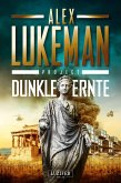 DUNKLE ERNTE (Project 4) (eBook, ePUB)