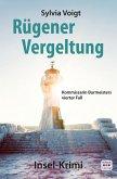 Rügener Vergeltung: Kommissarin Burmeisters vierter Fall. Insel-Krimi (eBook, ePUB)