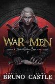 War of Men: Buried Goddess Saga Book 5