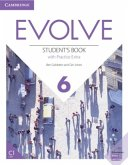 Evolve 6 (C1). Student's Book with Practice Extra