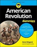 American Revolution For Dummies (eBook, PDF)