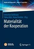 Materialität der Kooperation (eBook, PDF)