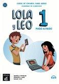Lola y Leo, paso a paso 1 - Arbeitsheft