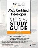 AWS Certified Developer Official Study Guide (eBook, ePUB)