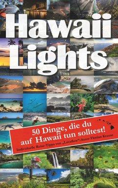 Hawaiilights (eBook, ePUB)
